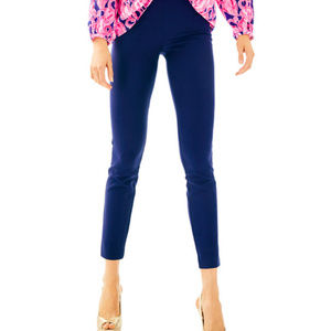 Lilly Pulitzer stretch dinner pants NWT - 12